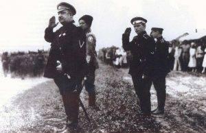 генерал Май-Маквский