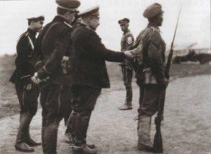 генерал Май-Маевский