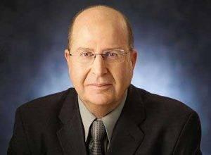 Моше Яалон, израильская разведка Аман