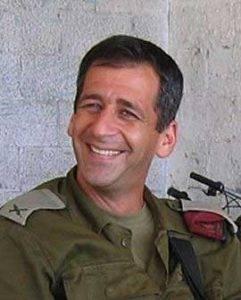 Авив Кохави, израильская военная разведка Аман