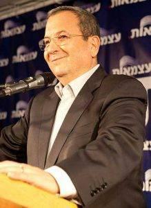 Эхуд Барак, израильская разведка Аман