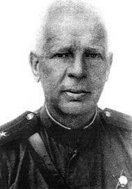 Аралов, Семён Иванович