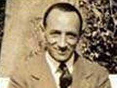 Эрнест Холлоуэй Олдхем