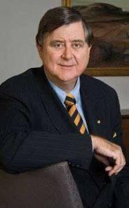 Австралийская служба безопасности и разведки
