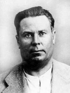 Бирк Роман Густавович