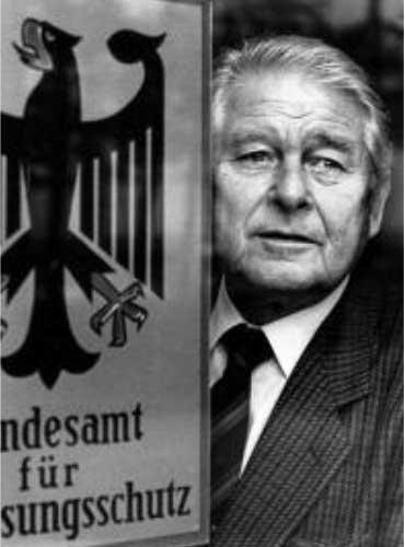 Герхард Бёден (Gerhard Boeden)