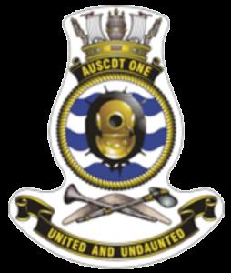 Боевые пловцы ВМС Австралии