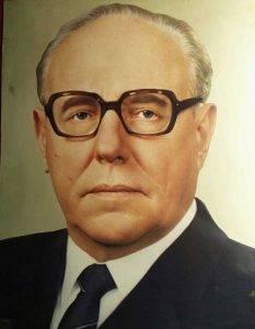 Чебриков, Виктор Михайлович