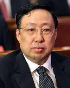 Гэн Хуэйчан, Министерство государственной безопасности КНР