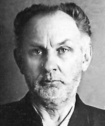 Александр Матвеевич Добров