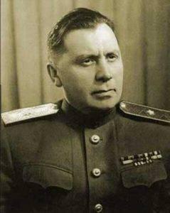 Эйтингон Наум Исаакович