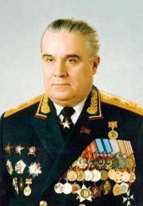 Виталий Васильевич Федорчук