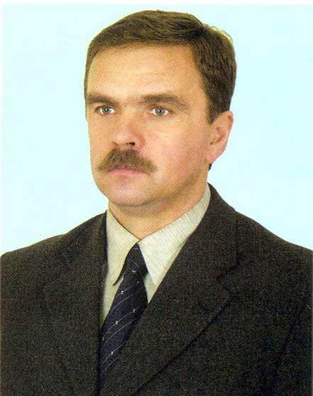 Галака Александр Иванович