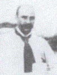 Аркадий Михайлович Гартинг