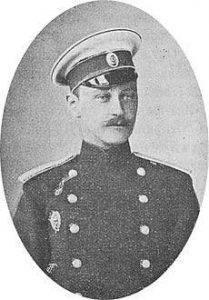 генерал Гернгросс Евгений Александрович