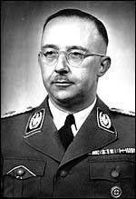 спецслужбы третьего рейха
