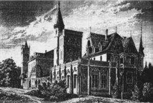 Крепость Глатц в Силезии