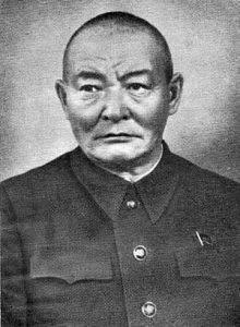 Главное разведывательное управление Монголии