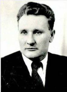 Гудимович Петр Ильич