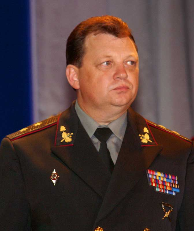 Гвоздь Виктор Иванович