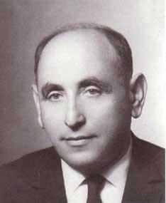 Иссер Харель