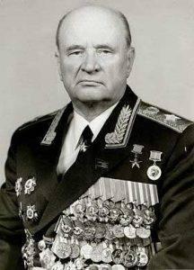 Ивашутин Петр Иванович