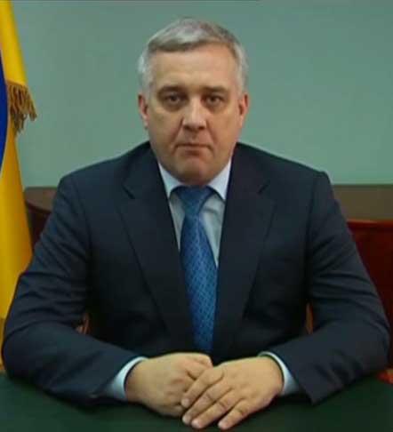 генерал-майор Александр Якименко