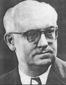 Герхард Кегель (Gerhard Kegel )