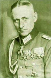 Генерал Кестринг