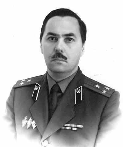 генерал Кобяков