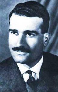 Эли Коэн, разведчик Моссад