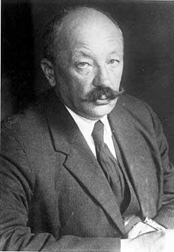 Михаил Степанович Комиссаров