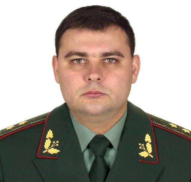 Кондратюк Валерий Витальевич