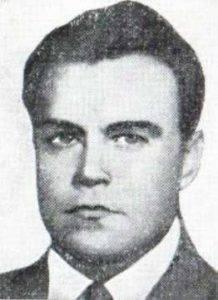 Алексей Исидорович Кулак
