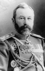 генерал Куропаткин