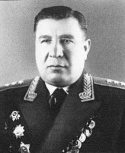 Кузнецов Федор Федотович
