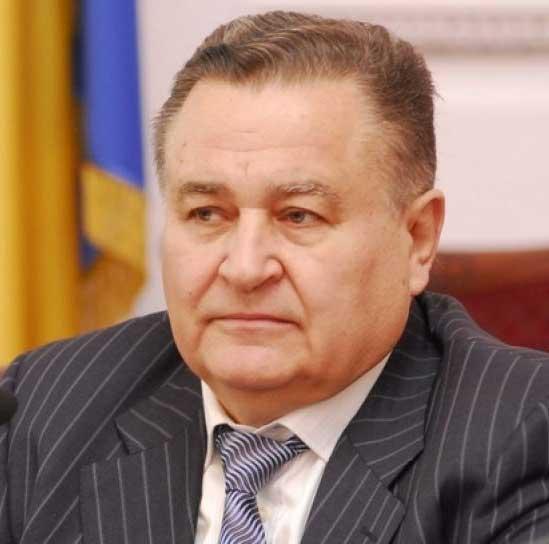 генерал армии Украины Евгений Марчук