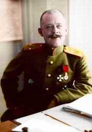 генерал Марушевский Владимир Владимирович
