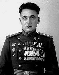 Мамсуров Хаджи-Умар Джиорович