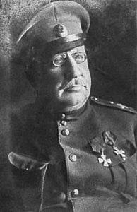 Владимир Зенонович (Зиновьевич) Май-Маевский