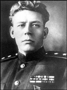 Огольцов Сергей Иванович