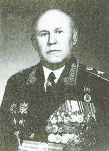 Михайлов Владлен Михайлович