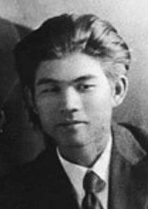 Ётоку Мияги