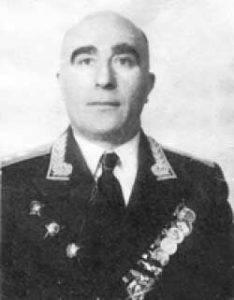 Михаил Абрамович Мильштейн
