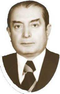 Хамза Гюргюч