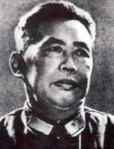 Се Фучжи, Министерство общественной безопасности КНР