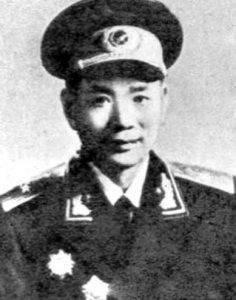 Ли Чжэнь, Министерство общественной безопасности КНР