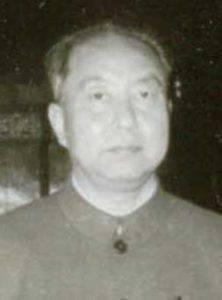 Хуа Гофэн, Миинстерство общественной безопасности КНР