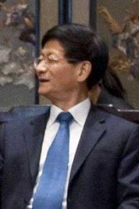 Мэн Цзяньчжу, Министерство общественной безопасности КНР