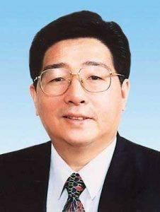 Го Шэнкунь, Министерство общественной безопасности КНР
